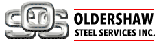 Oldershaw Steel